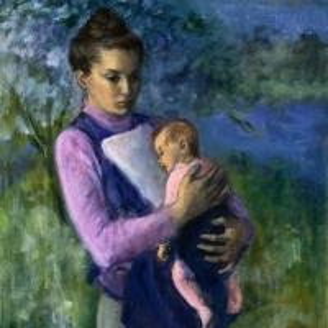 Женщины с детьми_27