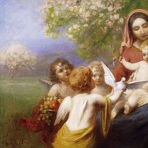 Женщины с детьми_39