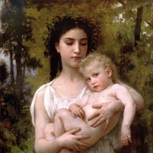 Женщины с детьми_41
