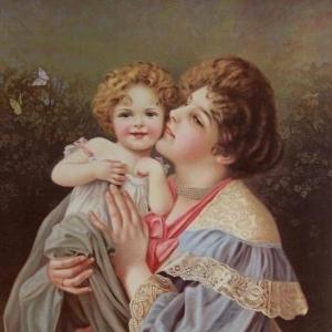 Женщины с детьми_47