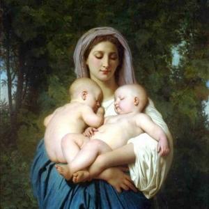 Женщины с детьми_49