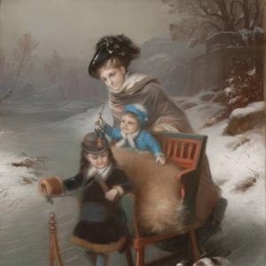 Женщины с детьми_58