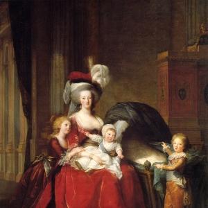 Женщины с детьми_68