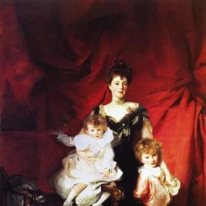 Женщины с детьми_73