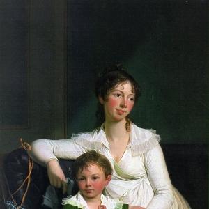 Женщины с детьми_75