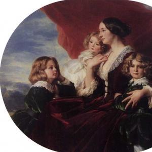 Женщины с детьми_83