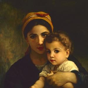 Женщины с детьми_85