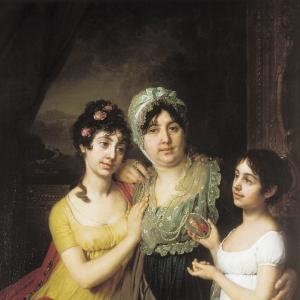 Женщины с детьми_87