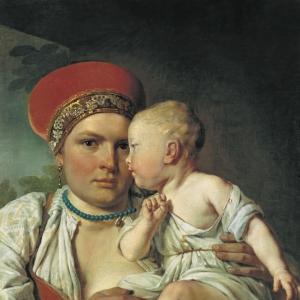 Женщины с детьми_89