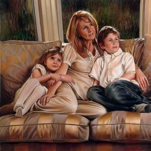 Женщины с детьми_8