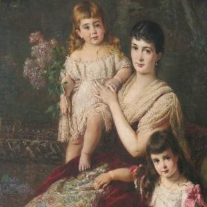 Женщины с детьми_92