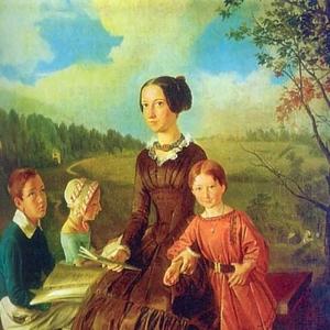 Женщины с детьми_94