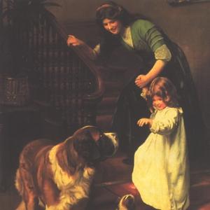 Женщины с детьми_95