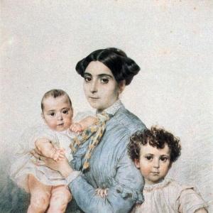 Женщины с детьми_97