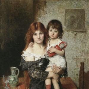 Женщины с детьми_98